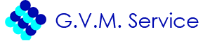 GVM Service Logo